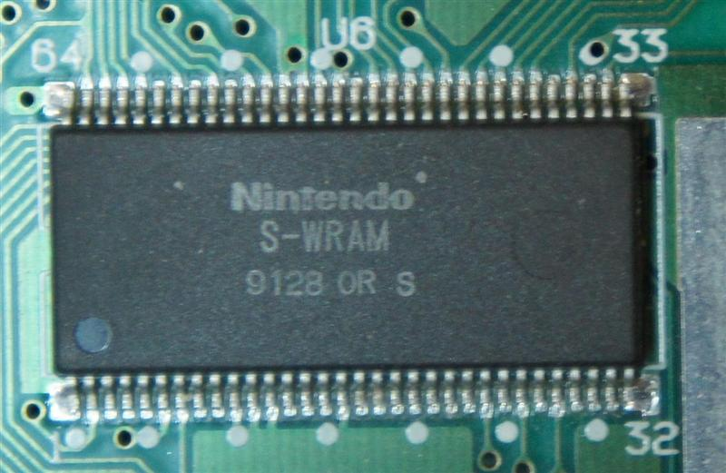 DogP's Nintendo Super System page